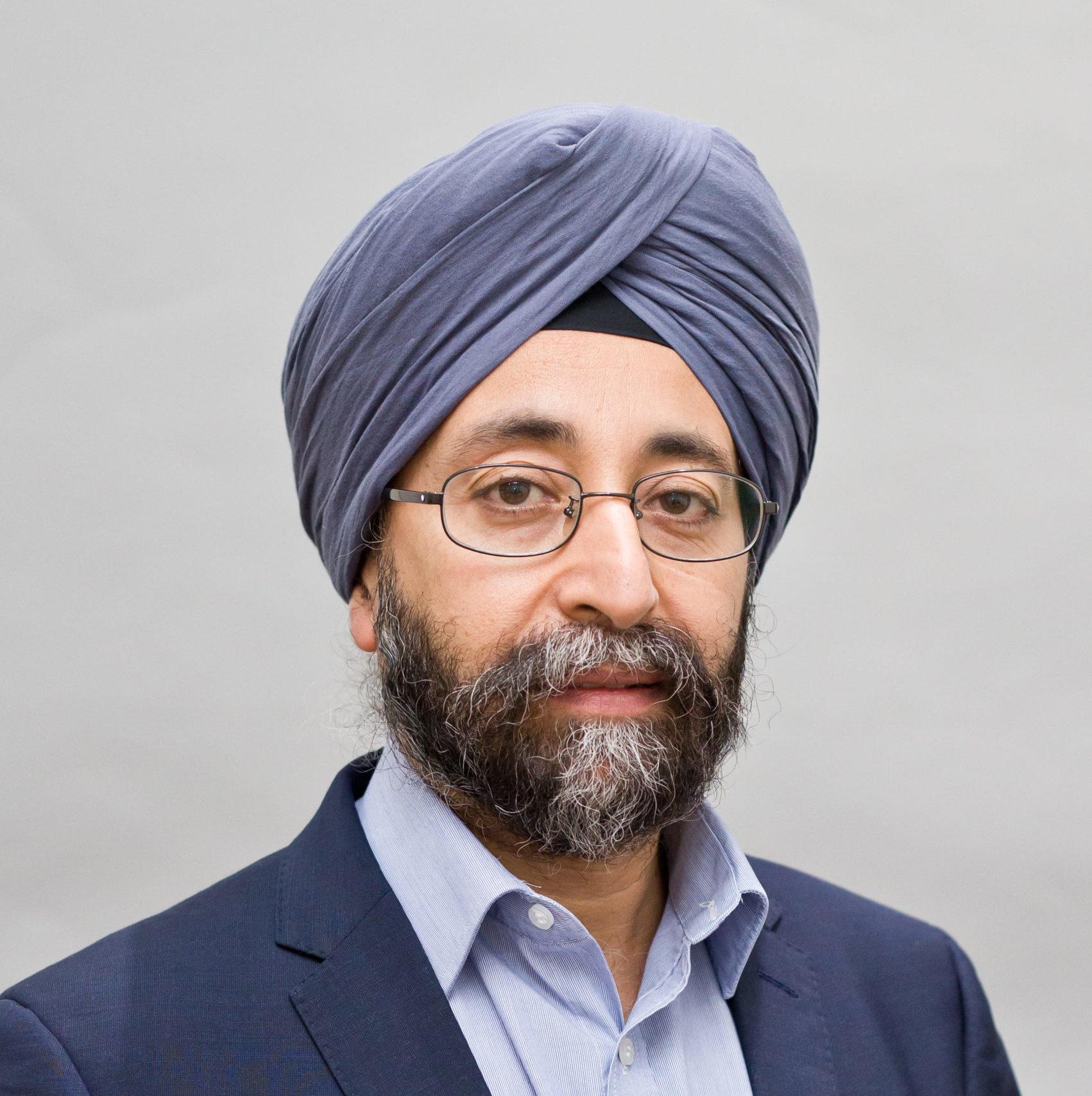 Harjeet Narula