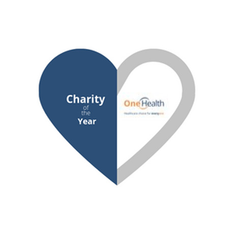 Charity of the Year 2019