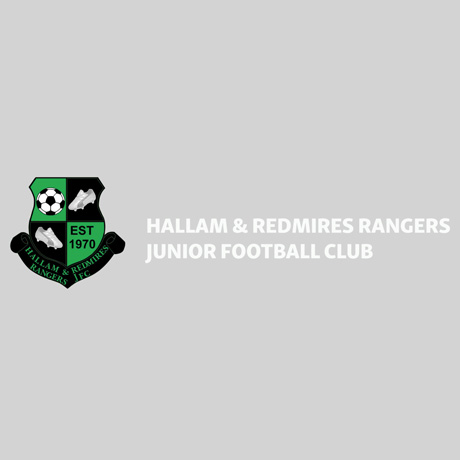 Hallam & Redmires Rangers Junior Football CLub