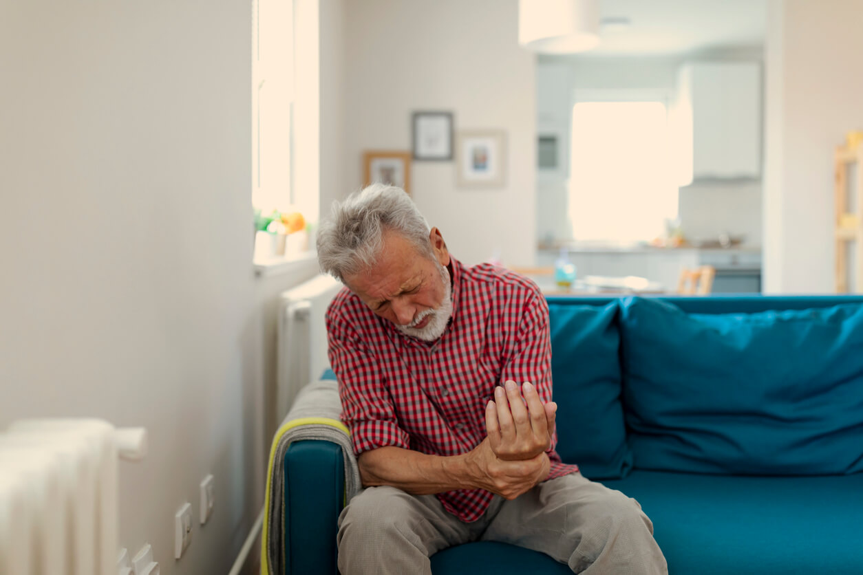 Osteoarthritis of the Wrist
