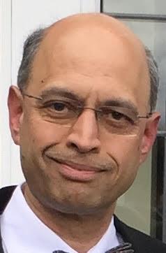Shailandra Achawal