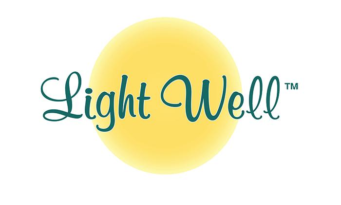 Vinyl Window Wells exclusive vinyl window wells product line Light Well Logo