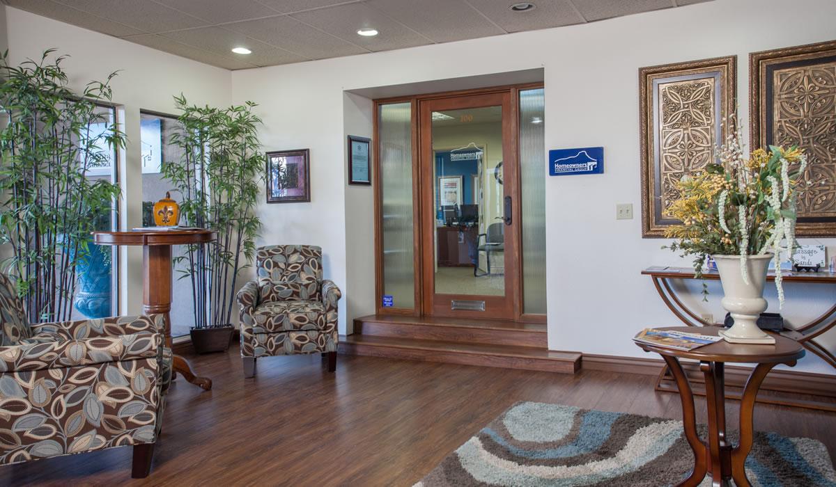Prescott Business Center