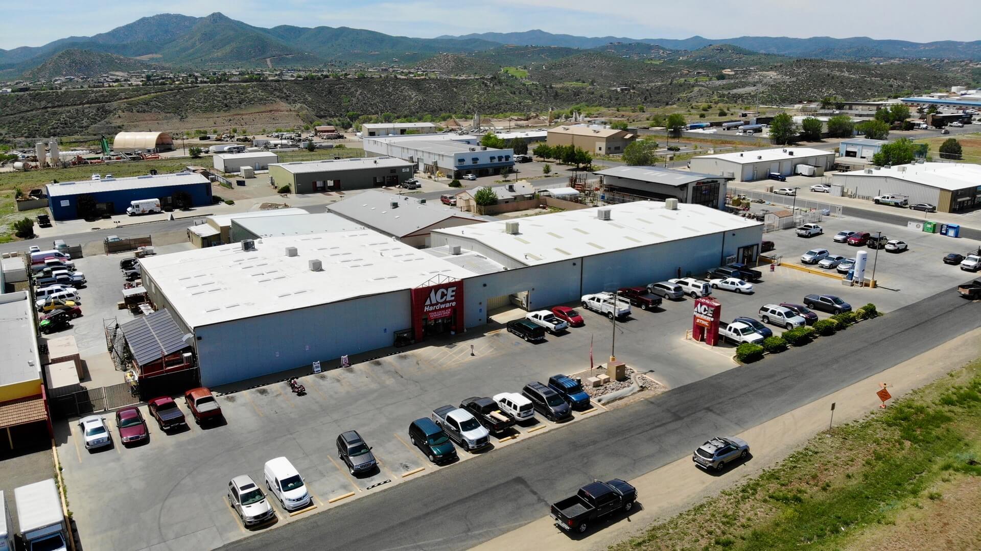 Ace Hardware Distribution Center