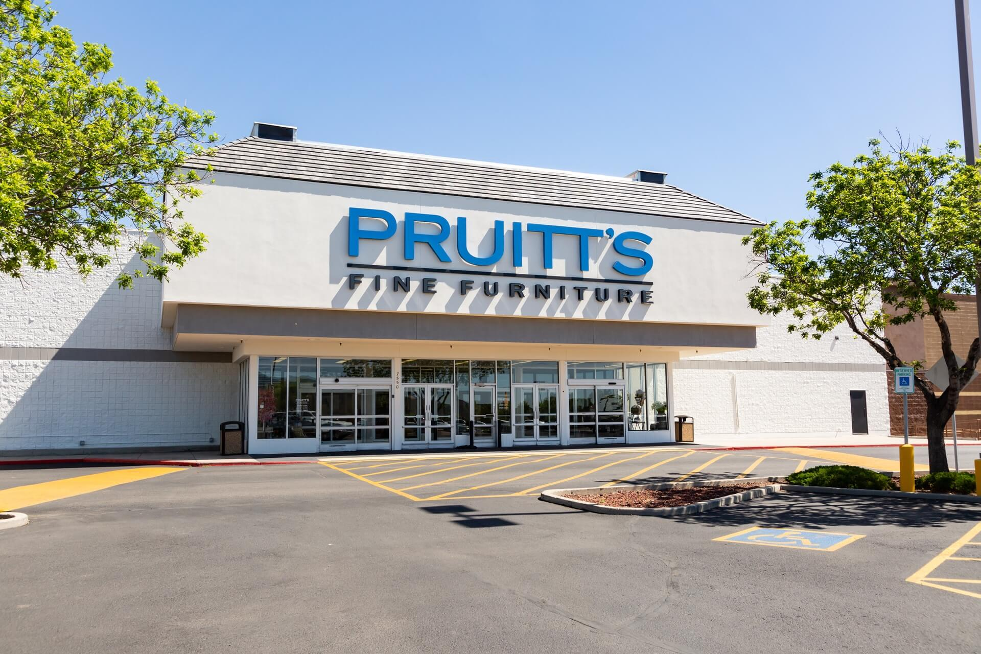 Pruitt's Fine Furniture