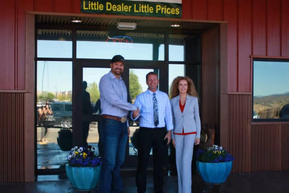 Prescott's Own Jebco Construction Companies Recognized for Outstanding Work