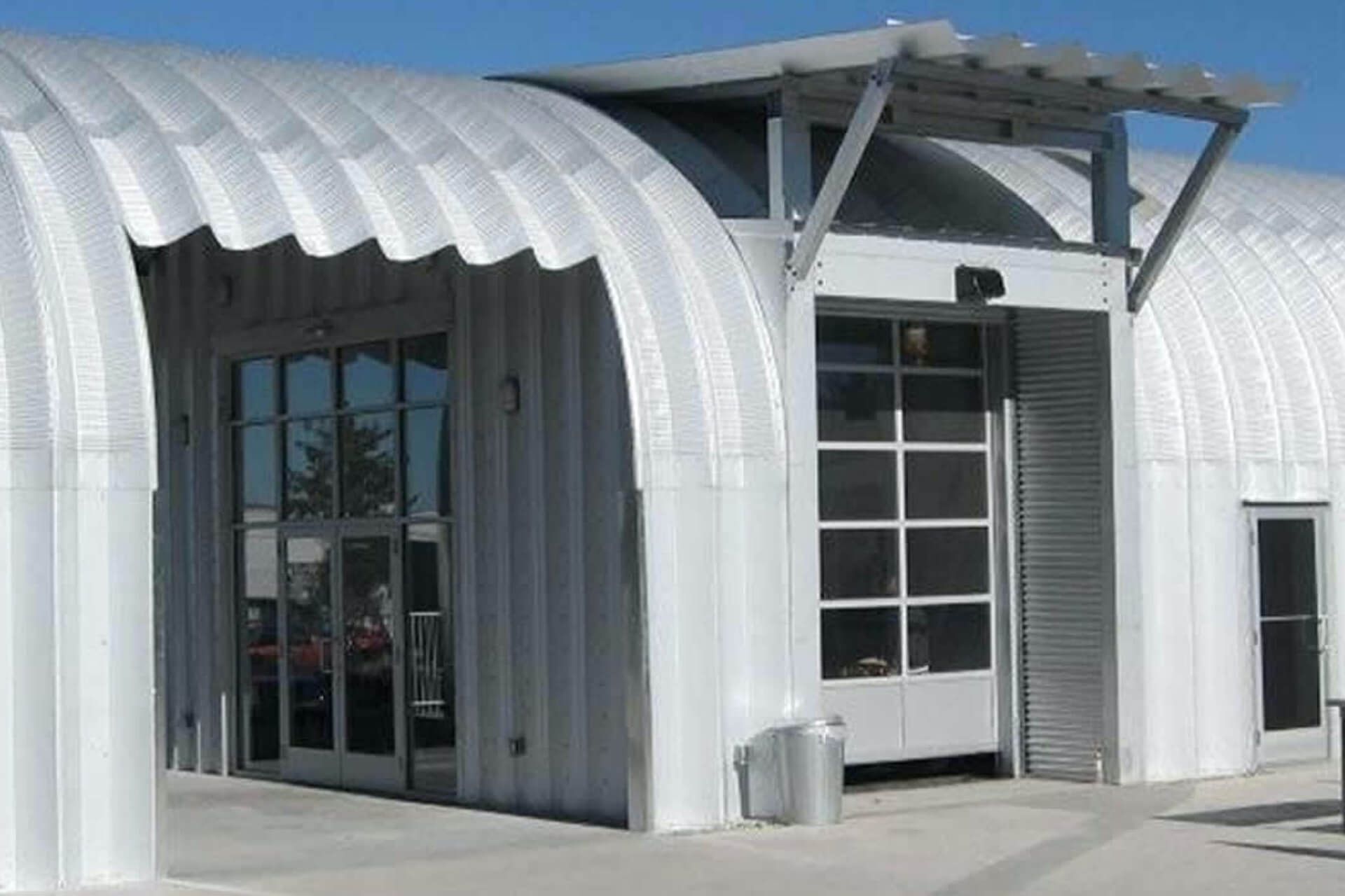 Good To Go Cafè / Emby Riddle Aeronautical University