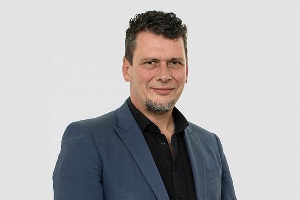 Tom Dalton, CEO Neami National