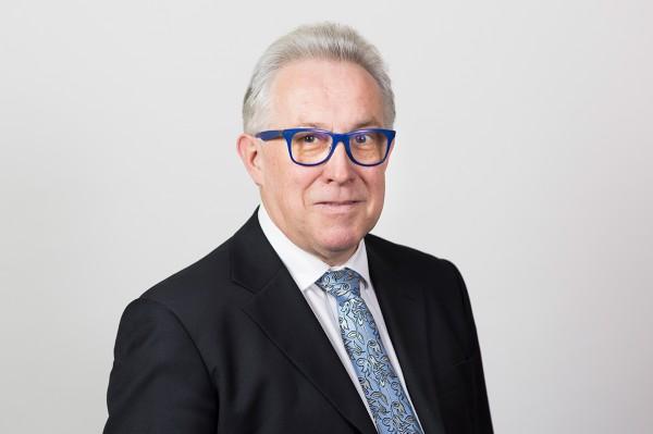 Tony Nippard, Chair Neami National
