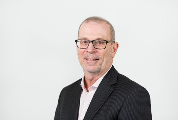 Glen Tobias, Victoria State Manager