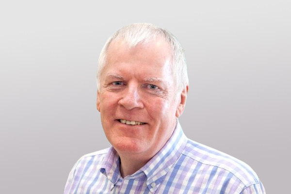 Tom Baxter, CEO Me Well