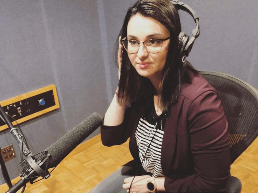 Permanent Makeup Interview with a PMU Professional - Liana Reznik