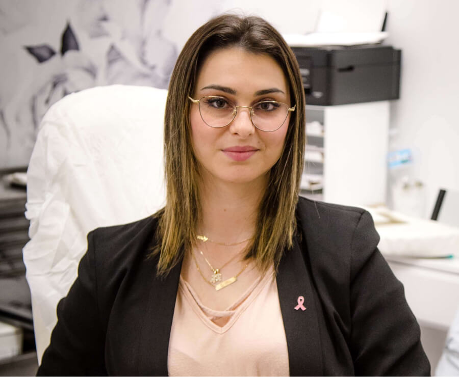Top Chicago PMU Expert - Liana Reznik