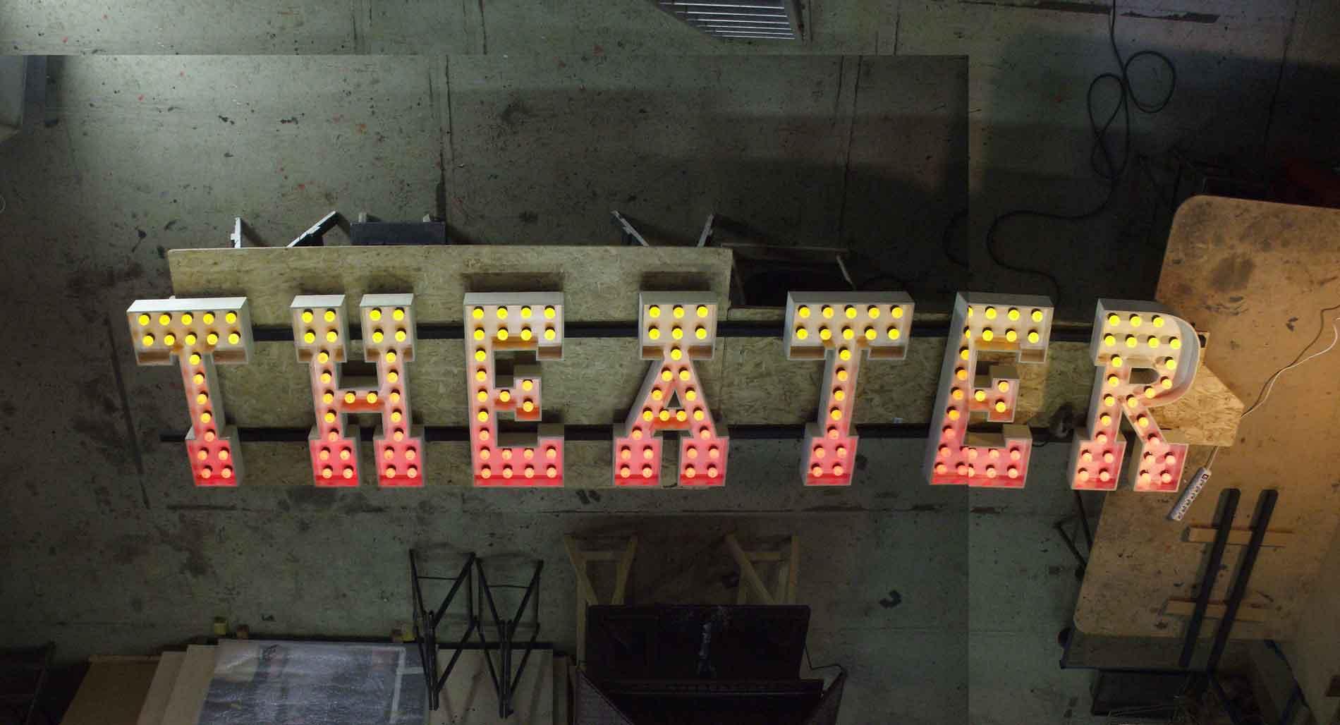 Theater aan het Spui logo