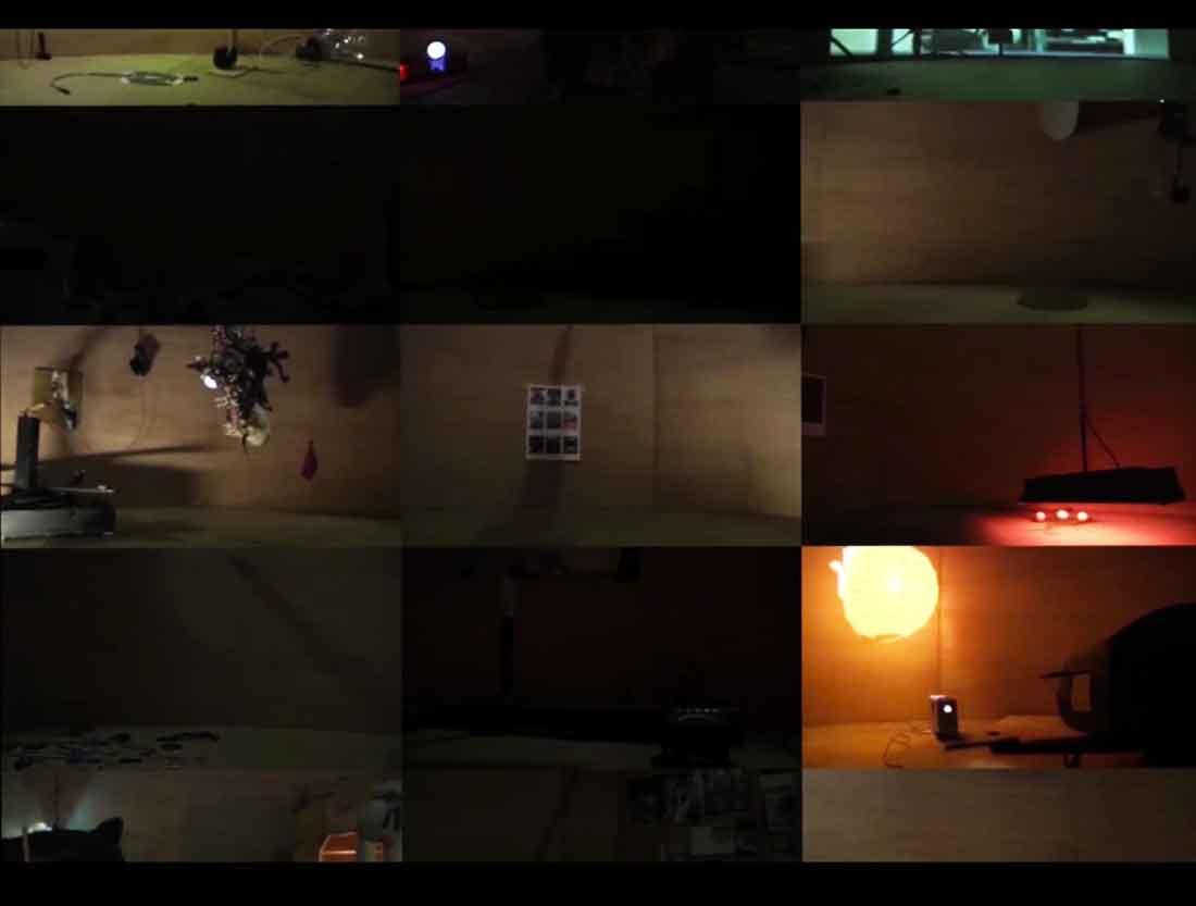 Kaleidoscope Video