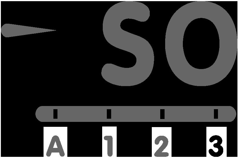 PSO A123 logo