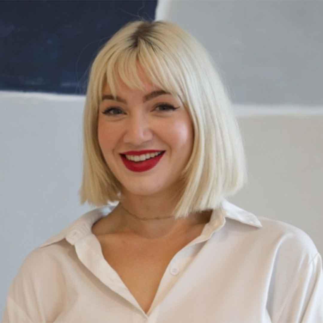 photo of Jessica Shearing