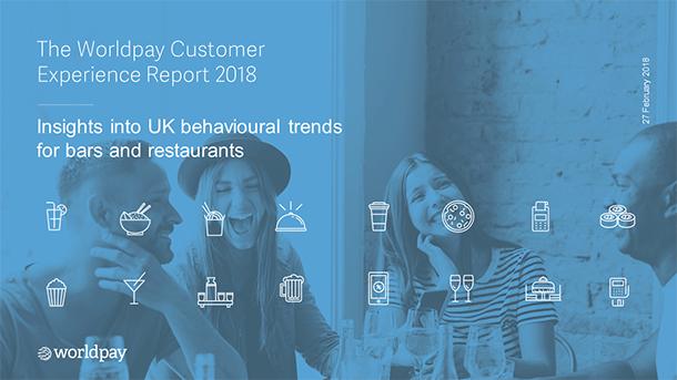 Worldpay Customer Experience Report 2018