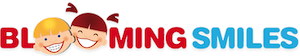 Blooming Smiles Logo