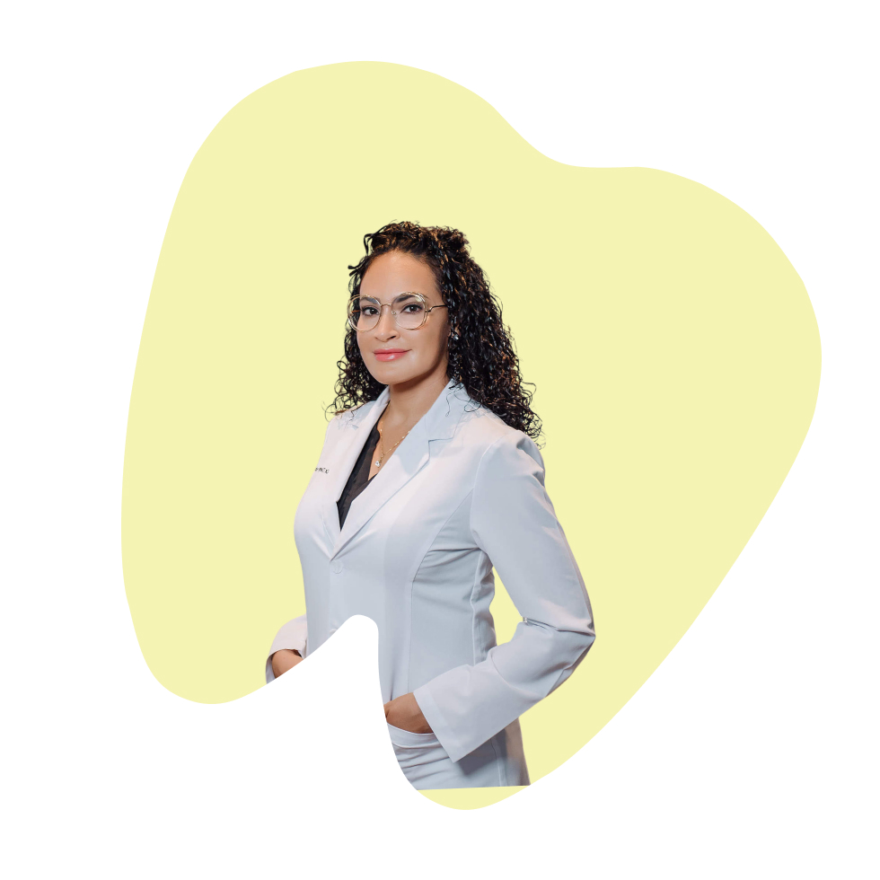 Dr. Deyanira Sánchez, D.D.S.