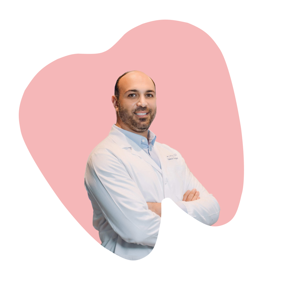 Dr. Hormoz Golian, D.D.S.