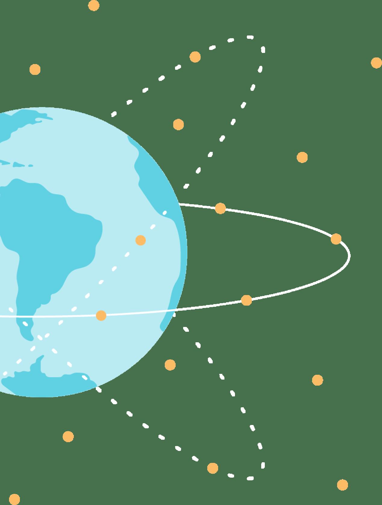 Vibrant está desarrollada en Stellar Blockchain
