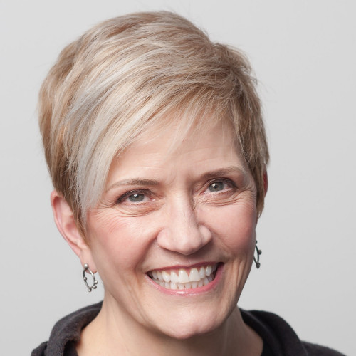 Jenna McGraw, Organizational Development Lead, Google