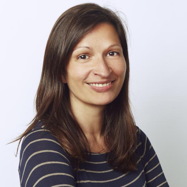 Leela Srinivasan, CMO at SurveyMonkey