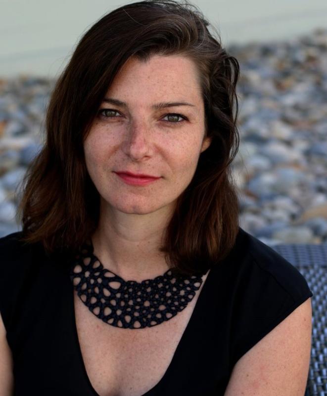 Maria Scileppi, Creative Resident, IDEO