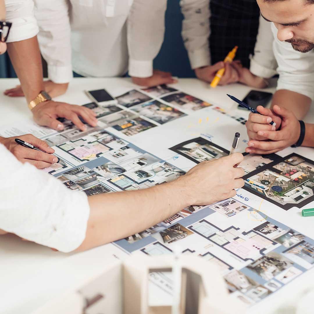 gebr Kassel gmbh mobiliar lehrmittel visualisierte Einrichtungsvorschläge
