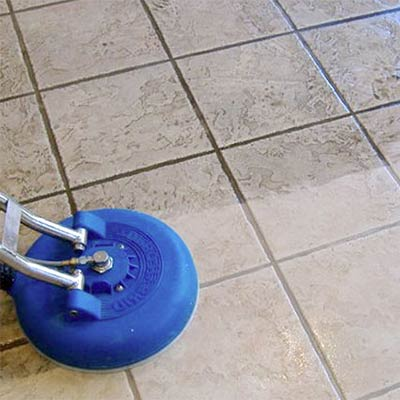 Tile and grout cleaning in Minneapolis