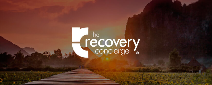 The Recovery Concierge