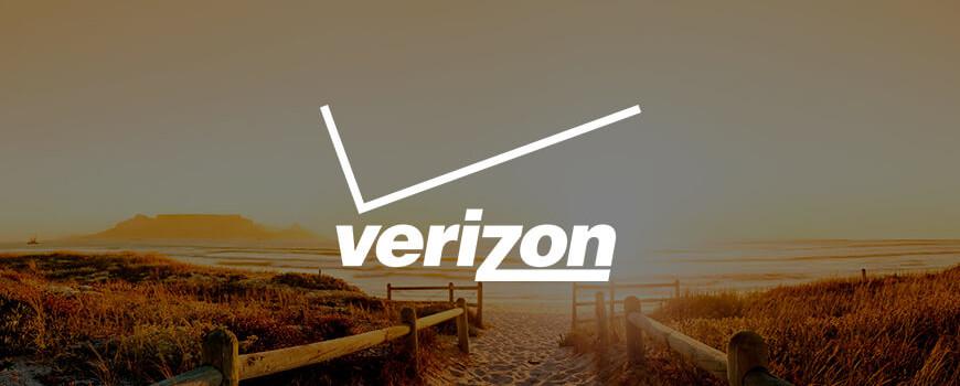 Verizon Case Study Blog Image