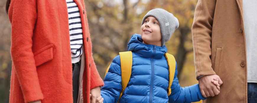 Back to School Custody Tips
