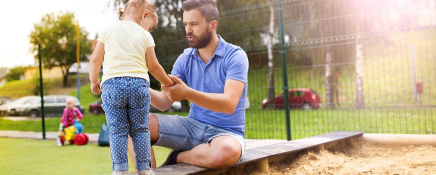 Supervised Parenting