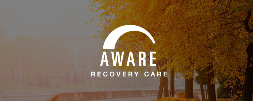 Aware Recovery Case Study