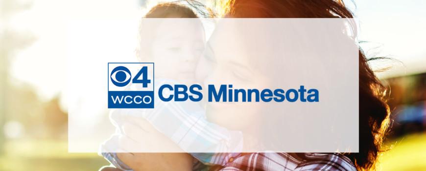 CBS Minnesota