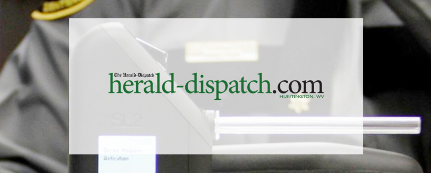 Herald Dispatch Logo