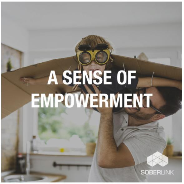 A Sense of Empowerment