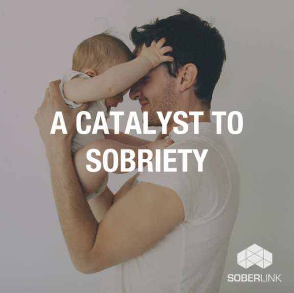 A Catalyst To Sobriety