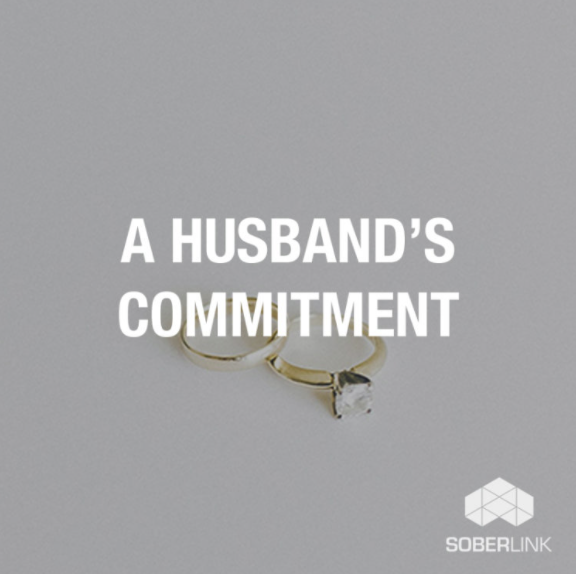 A Husband's Commitment