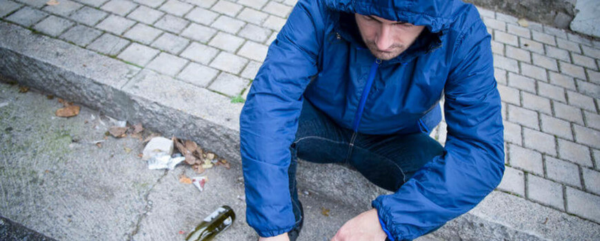 Understanding The Different Stages Of Alcoholism And Abuse