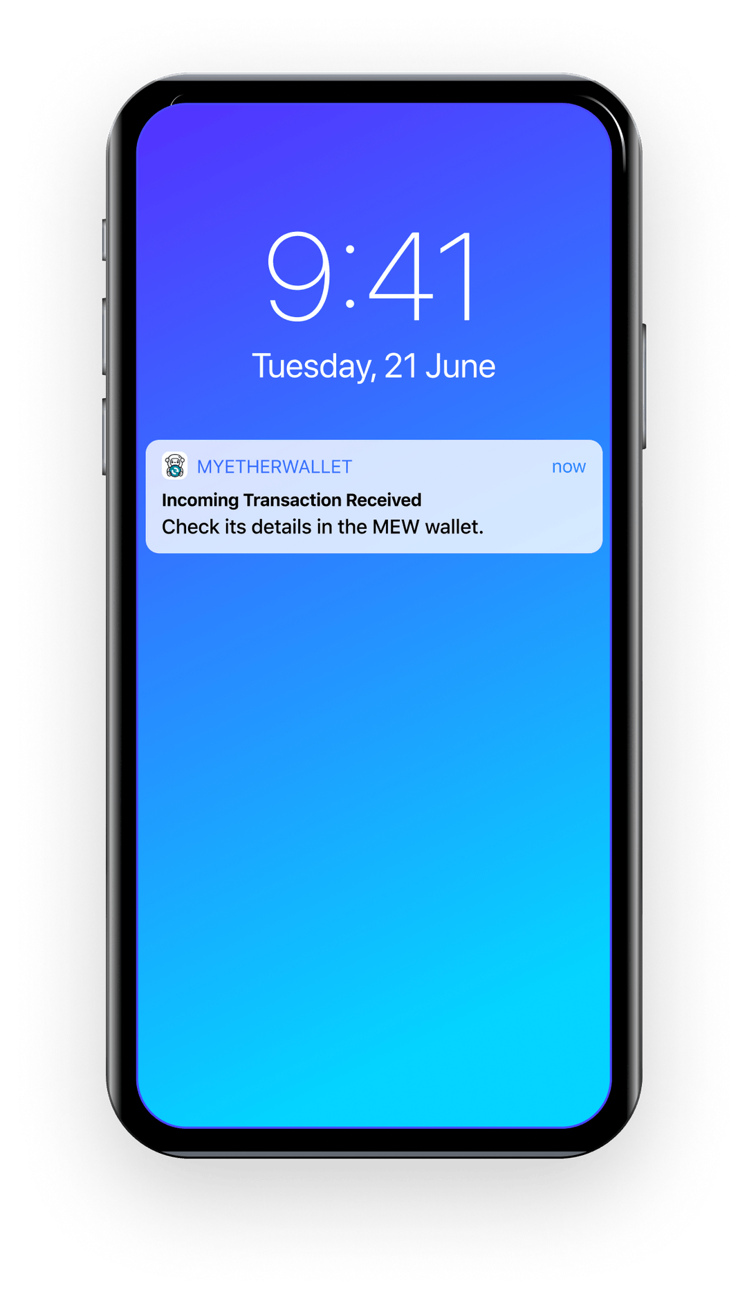 With Notify