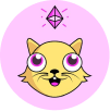 Crypto Kitties logo