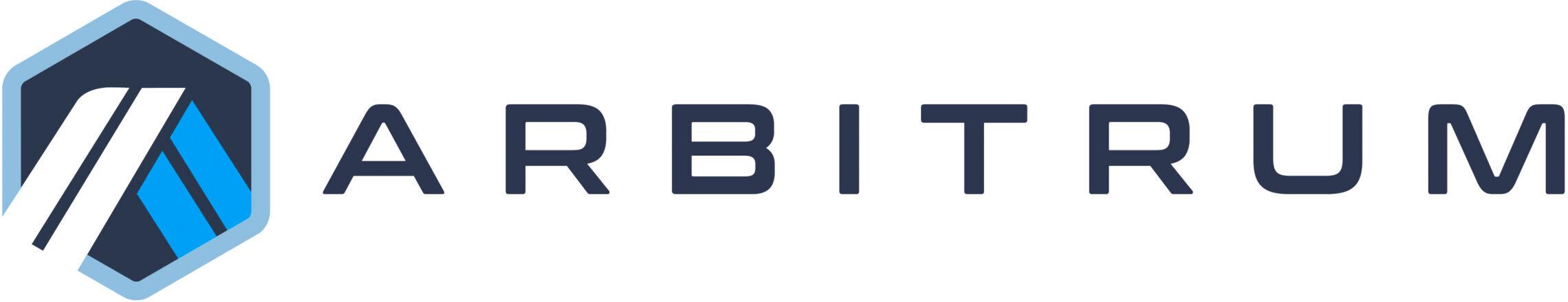 Arbitrum logo