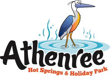 Athenree logo