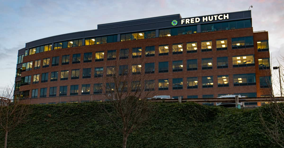 Fred Hutchinson cancer research centre who are looking into the cure for herpes in all forms