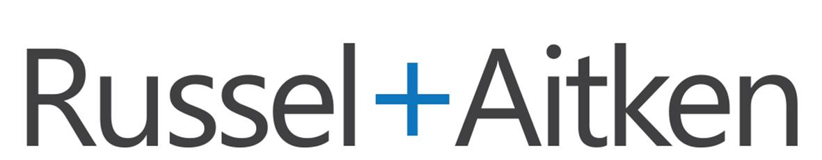 Russell and Aitken Logo