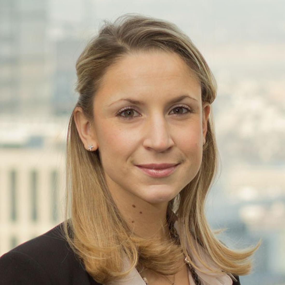 Stephanie Khalef Wassmer
