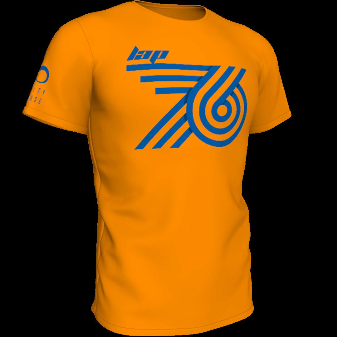 Narandzasta lap76 majca frontalno